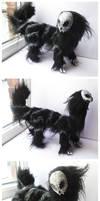 Shineko the Dread Cat SOLD