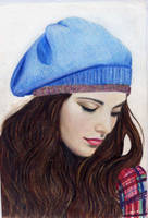 Ashley Greene by poptartandpogostick