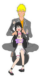 Naruto Ophis Highschool Dxd Fanfiction