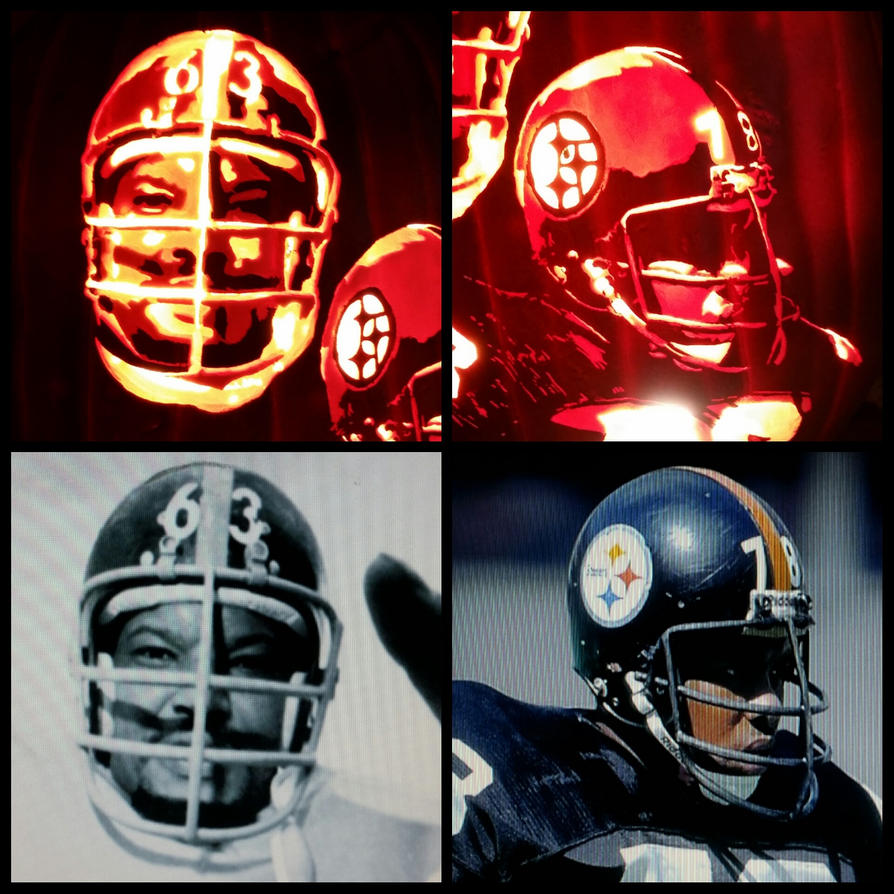 steel curtain pittsburgh steelers part 2 by