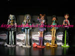 Monster High Doll2