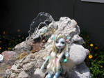 Lagoona Queen of Rock Fountain