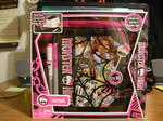 Monster High FearBook