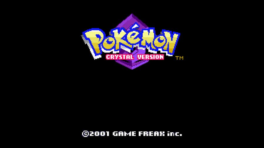 Looking Back: Pokemon Crystal Version | Makin' Bacon Pancakes Empty Gym Wallpaper