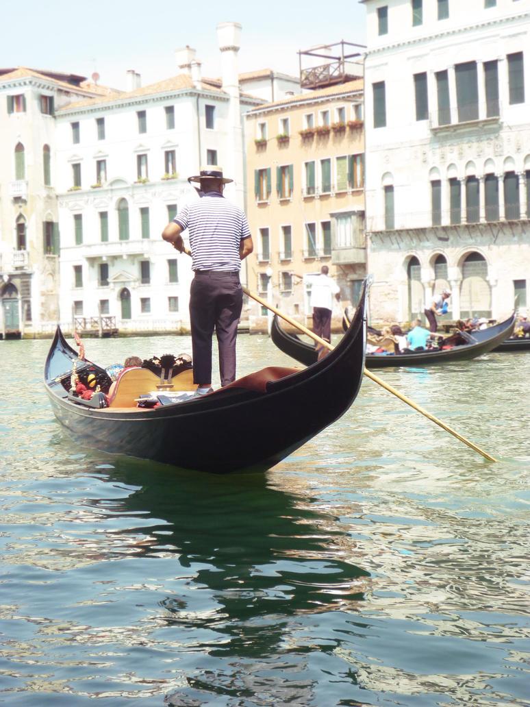 Venice (Venezia), Italy by ely707