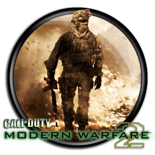 Call of Duty Modern Warfare 2A - 343.9KB