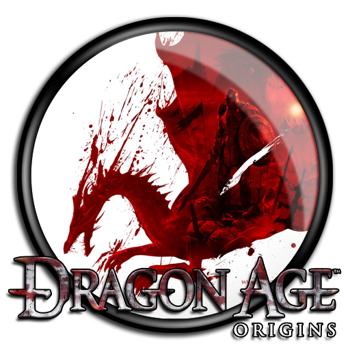 Dragon Age by dj-fahr