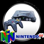 Emulador Nintendo 64 1B