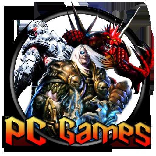PC Games - DJ Fahr by dj-fahr