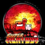 Super Meat Boy A