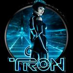 Tron Evolution F