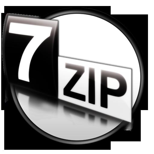 7 ZIP by dj-fahr on DeviantArt