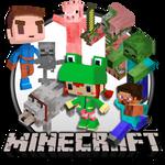Minecraft I