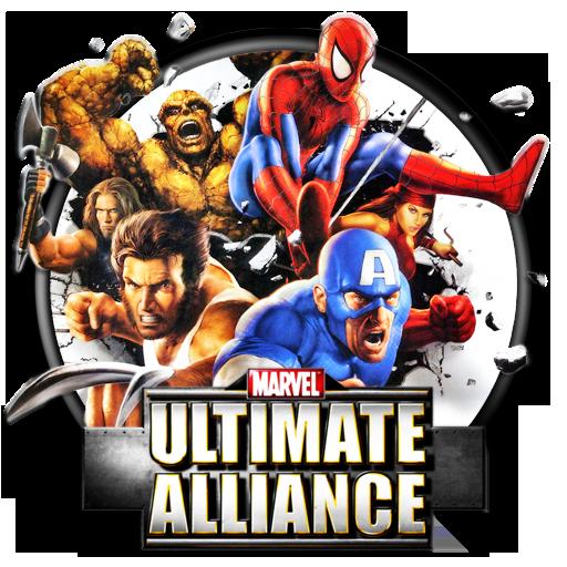 Marvel Ultimate Alliance C