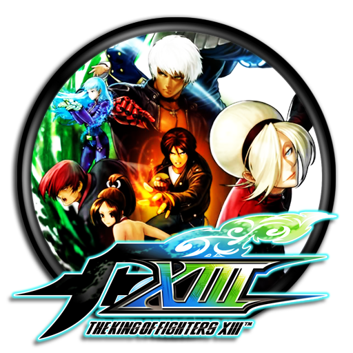 The King Of Fighters Xiii A1 By Dj Fahr On Deviantart