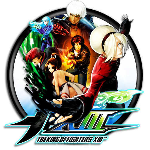 The King Of Fighters Xiii A2 By Dj Fahr On Deviantart