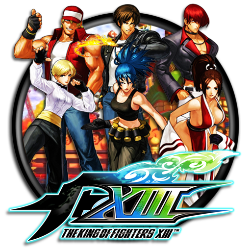 The King Of Fighters Xiii C1 By Dj Fahr On Deviantart
