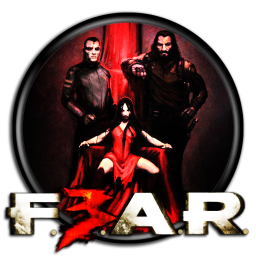 F3AR A1 - Fear 3 A1 by dj-fahr