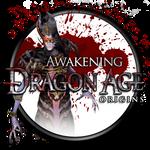 Dragon Age Awakening A
