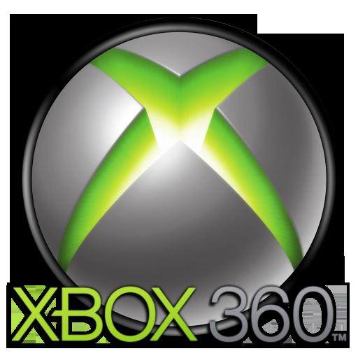 black xbox 360 logo png - photo #18