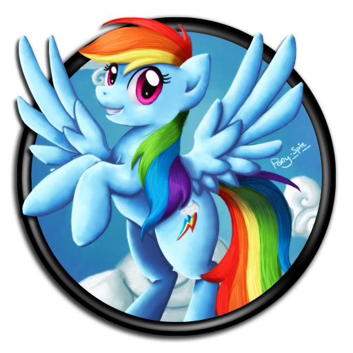 my little pony emblems for gta 5 grand theft auto v