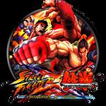 Street Fighter x Tekken C1