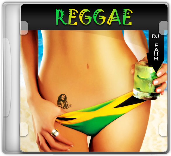 Reggae Radio @ Night