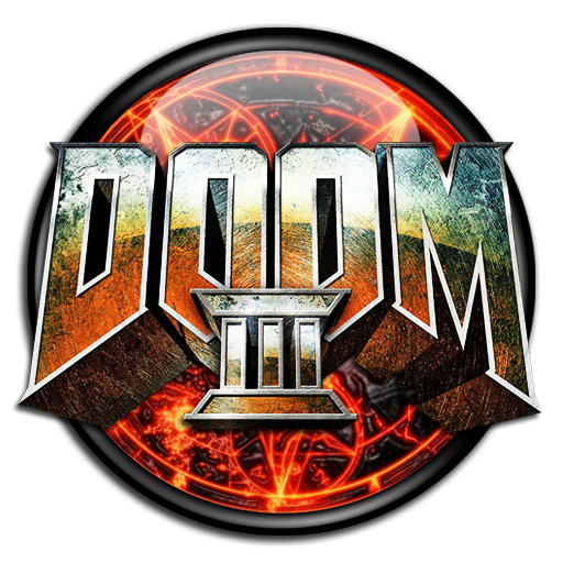 All Doom 3 and others dock icons at.