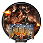 Doom 3 BFG DJ Fahr