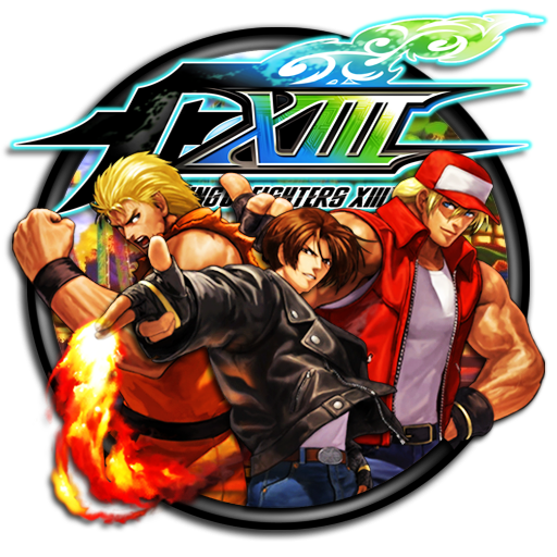 The King Of Fighters Xiii C5 By Dj Fahr On Deviantart