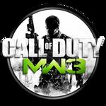 Call of Duty Modern Warfare 3 DJ Fahr