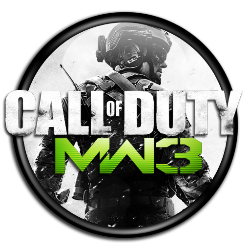 Call Of Duty Modern Warfare 3 B By Dj Fahr On Deviantart HD Wallpapers Download free images and photos [musssic.tk]