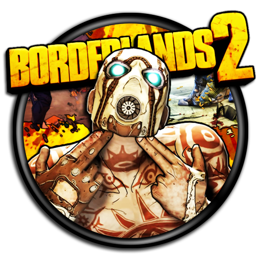 Borderlands-2-1A1 by dj-fahr on DeviantArt