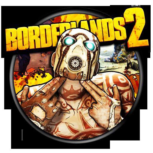Borderlands-2-1A1 by dj-fahr on DeviantArt
