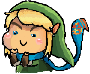 BlueScarfLink's Profile Picture