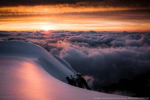 Top of Switzerland by polomski