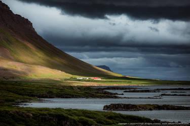 Iceland by polomski