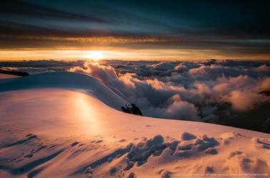 Jungfraujoch by polomski
