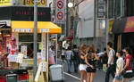 Amerikamura Street