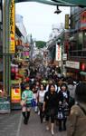 Harajuku Street 2
