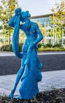Blue Lady 02
