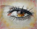 Sister's Eye