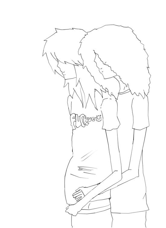 Slaxl M-PREG: Thank you by Ruki-momo