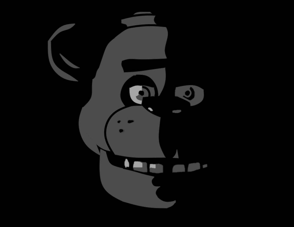 Freddy Fazbear Pumpkin Carving Template By Noxious Croww On Deviantart