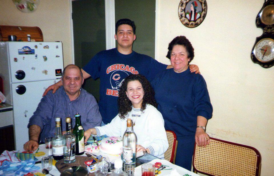 La Famiglia by JohnAlexandrePipere
