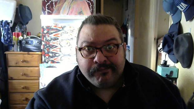 Moustache for Movember