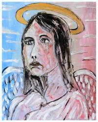 The Tearful Angel