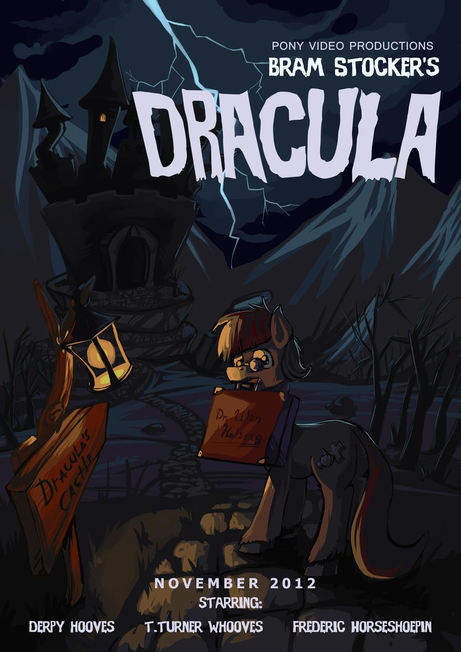 draculas castle by lexx2dot0
