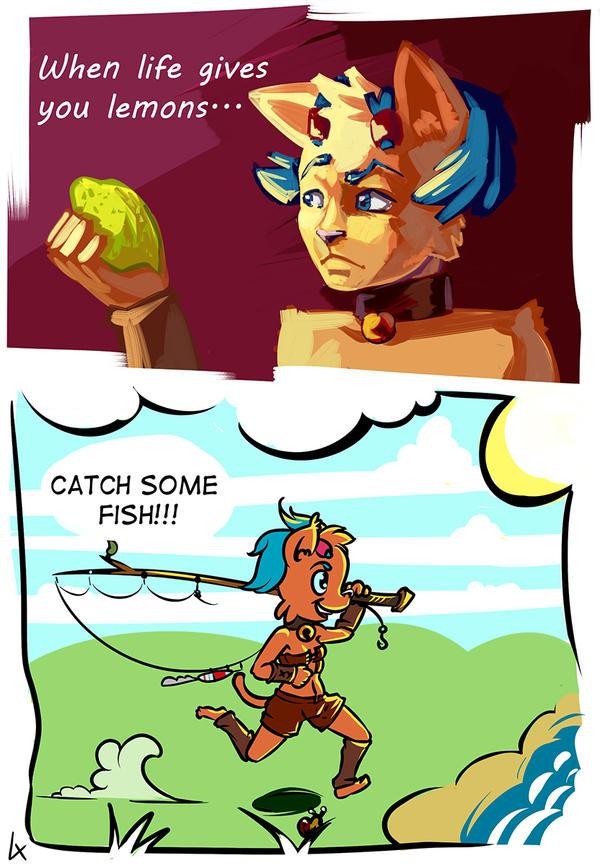 Fishing by lexx2dot0
