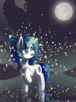 Sapphire Moonlight by lexx2dot0